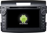 Android system car dvd for Honda 2012 CRV